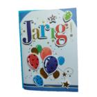 Card Xpress Card Xpress - Kaart - Jarig!