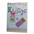 Card Xpress Card Xpress - Kaart - Kindje op komst