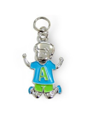Charms for you Charms for you - Bedeltje - A - Jongen