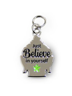 Charms for you Charms for you - Bedeltje - Believe