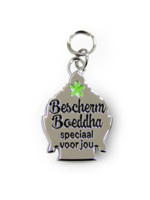 Charms for you Charms for you - Bedeltje - Beschermboeddha