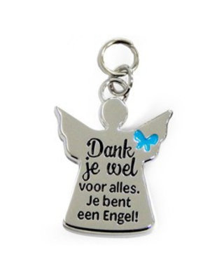 Charms for you Charms for you - Bedeltje - Dank je wel