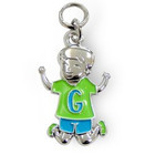 Charms for you Charms for you - Bedeltje - G - Jongen