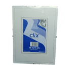 Clix Clix - Randloze Wissellijst - 18x24cm
