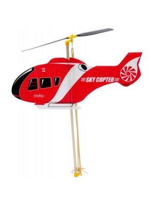 Helikopter - Rubber band