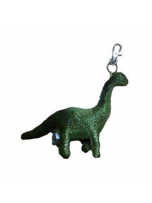 Die Spiegelburg - Sleutelhanger - Dinosaurus - 1st. - Willekeurig geleverd