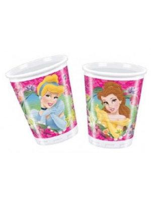 Disney Disney - Bekertjes - Prinsessen - Plastic - 10st.