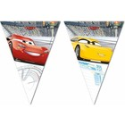 Disney - Vlaggenlijn - Cars - 2,3m