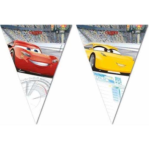 Disney Disney - Vlaggenlijn - Cars - 2,3m
