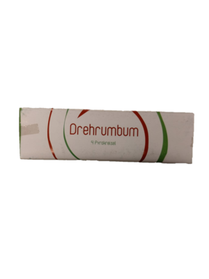 Drerumbum - Grondtollen - 4st.