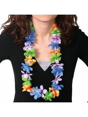 Folat Bloemenketting - Hawaï - Pastel