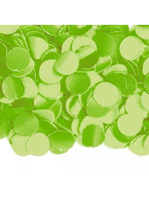 Folat Folat - Confetti - Limegroen - 100gr.