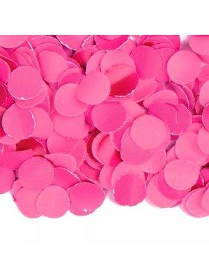 Folat Confetti - Fuchsia roze - 100 Gram