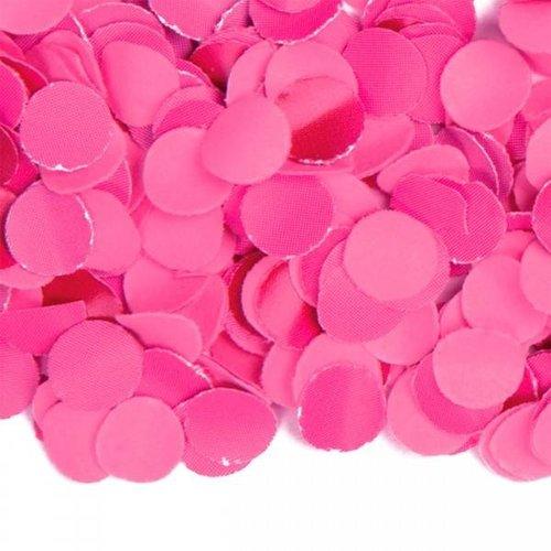 Folat Confetti - Magenta / roze - 100 Gram