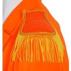 Folat Folat - Epauletten - Oranje - 2st.**