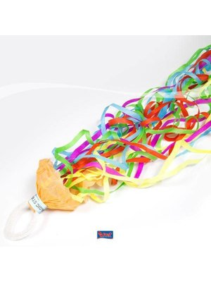 Folat Folat - Magic streamers - Magische serpentine - Multicolor - 5m - 2st.