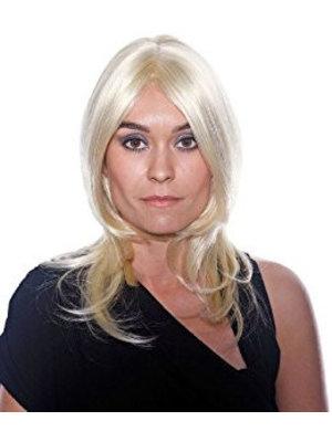 Folat Folat - Pruik - Maxima - Blond