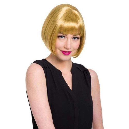 Folat Folat - Pruik - Victoria - Blond