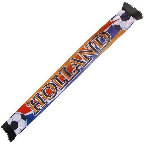 Folat Folat - Sjaal - Holland - Voetbal - Oranje