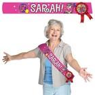 Folat Folat - Sjerp - Sarah - Vrouw 50 jaar