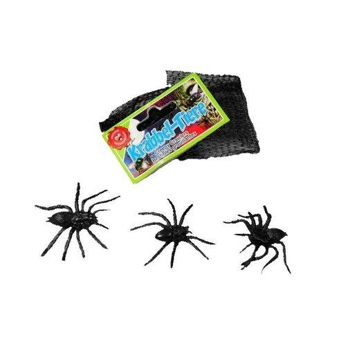 Folat Folat - Spinnen - In netje