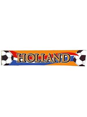Folat Folat - Straatbanner - Holland - Oranje - 370x60cm