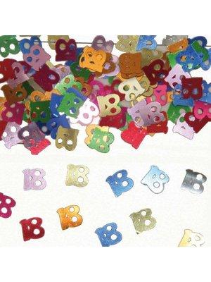 Folat Tafeldecoratie - Confetti - 18 Jaar - 14 Gram
