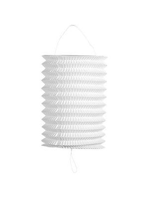 Folat Lampion - Treklampion - Wit