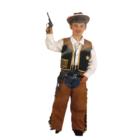 Fries Fries - Kostuum - Cowboy - Texaner - mt.116