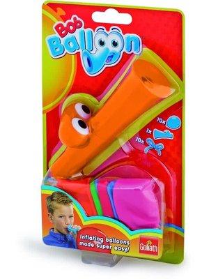 Goliath - Ballonnenblazer - Bob Balloon