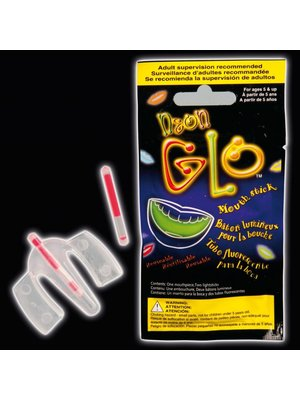 Goodmark Glowstick - Voor in de mond