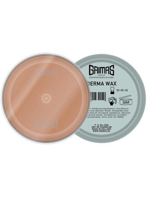 Grimas Derma wax - 25ml