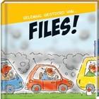 Image Books Imagebooks - Boek - Helemaal gestoord van files!