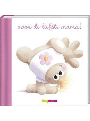 Imagebooks Boek - Hugmeez voor de liefste mama