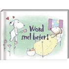 Iconic Imagebooks - Boek - Word snel beter!