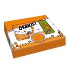 Image Books Imagebooks - Boek cadeaubox - Gestoord van oranje