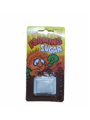 Jokez 'n prankz - Fopartikel - Schuimend suiker