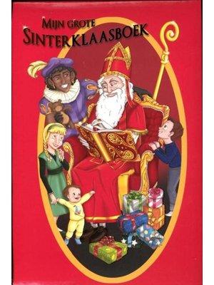 Kids Marketeers Kids Marketeers - Boek - Mijn grote sint & kerstboek