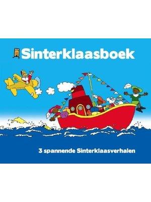 Kids Marketeers Boek - Mijn sinterklaasboek