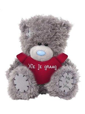 Lannoo Me to you - Beer - Xie je graag - 11 cm
