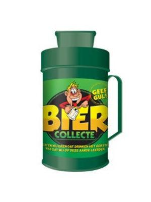 Miko Miko - Collectebus - Bier