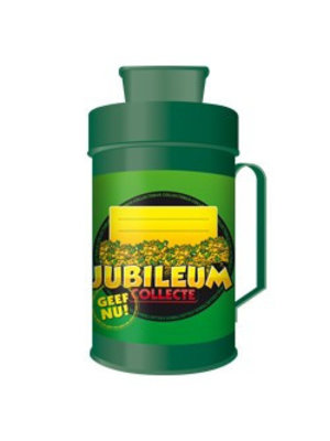 Miko Collectebus - Jubileum