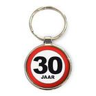 Miko Miko - Sleutelhanger - 30 Jaar - Rond