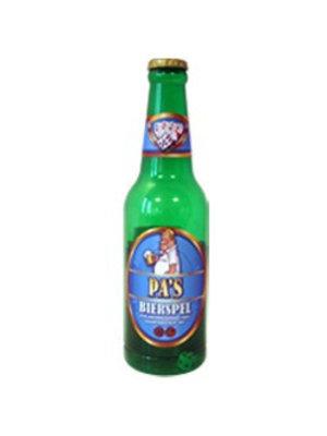 Miko Miko - Spel - XL Bierflesspel - Pa's bierspel