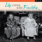 MILK MILK - Kaart - Life is nothing without friendship