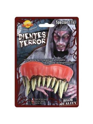 Moret Gebit - Zombie vampier