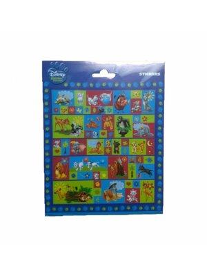 NSC NSC - Stickers - Disney - Dieren