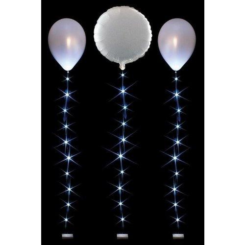 PartyXplosion - Oaktree - Lichtketting - Voor heliumballonnen