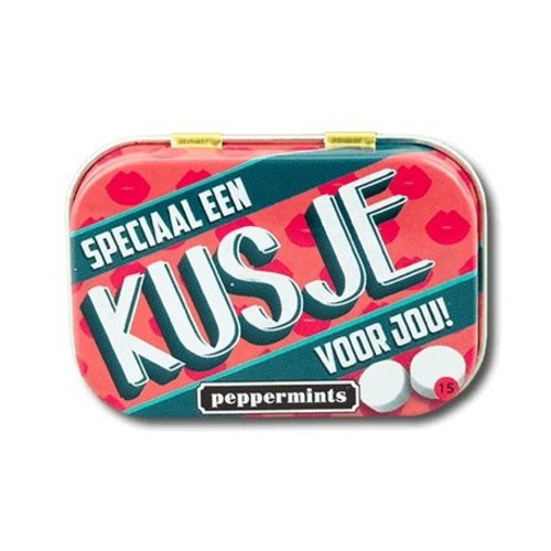 Paperdreams Paperdreams - Retro mints - Kusje