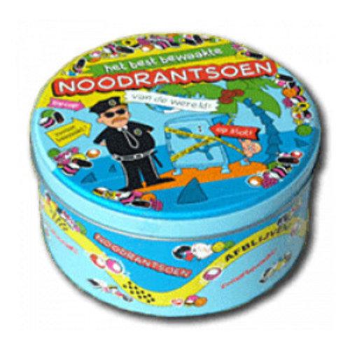 Paperdreams Snoeptrommel - Noodrantsoen